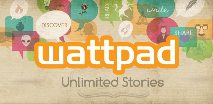 WattPad - best app to read books on android